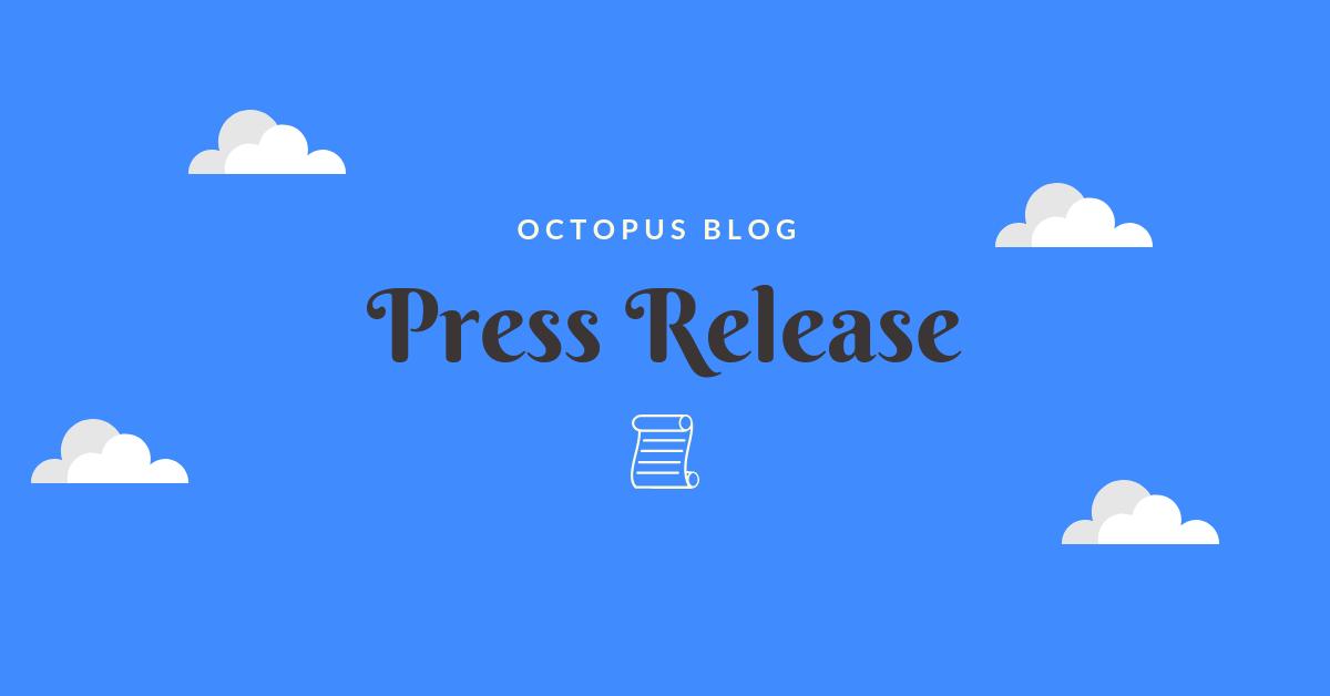 Press release Secret double octopus